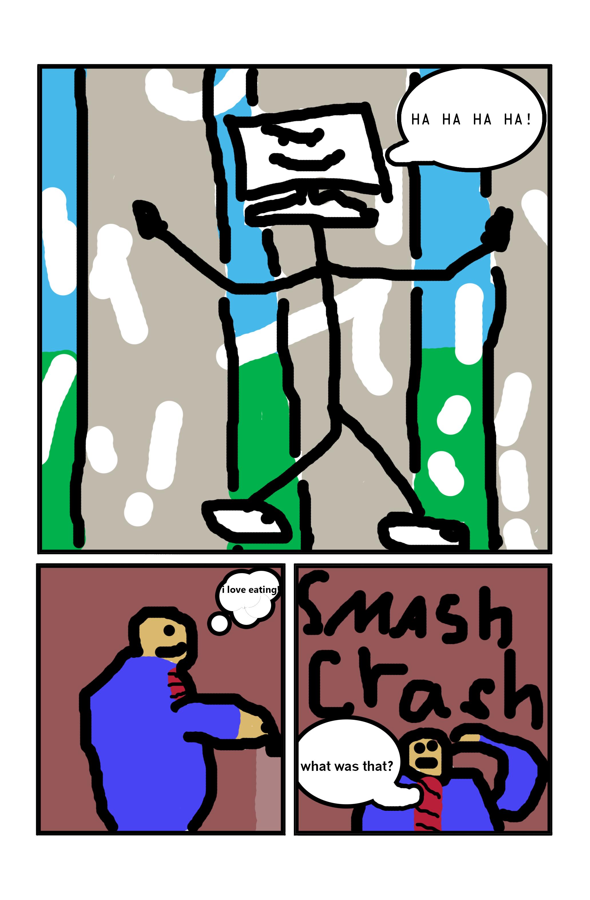fatman page #1